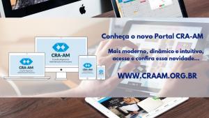Modernidade no portal do Conselho Amazonense