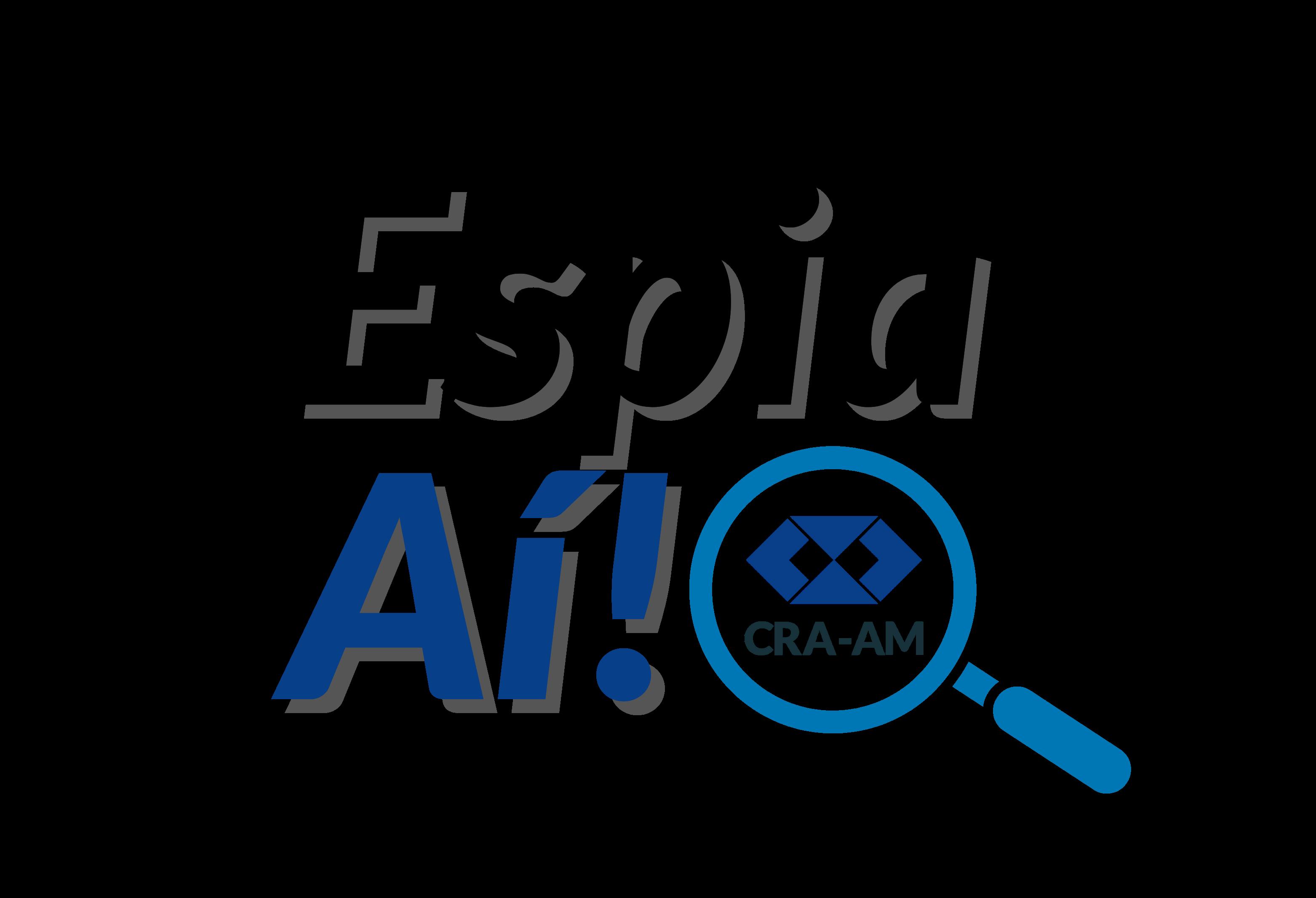 Espia Aí! /  Canal de Denúncias CRA-AM