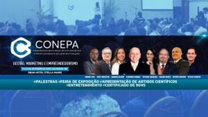 CONEPA – Congresso Nacional de Estudantes e Profissionais de Administração