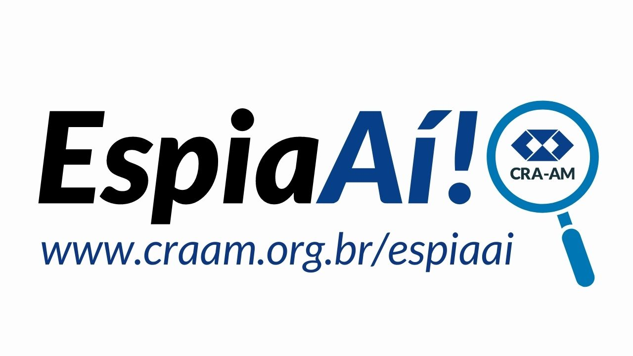 Read more about the article Espia Aí! /  Canal de Denúncias CRA-AM