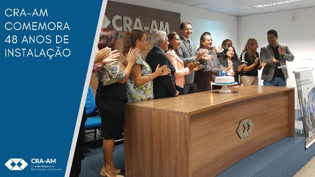Diversas atividades marcaram a data comemorativa com a presença de acadêmicos e profissionais de Administração