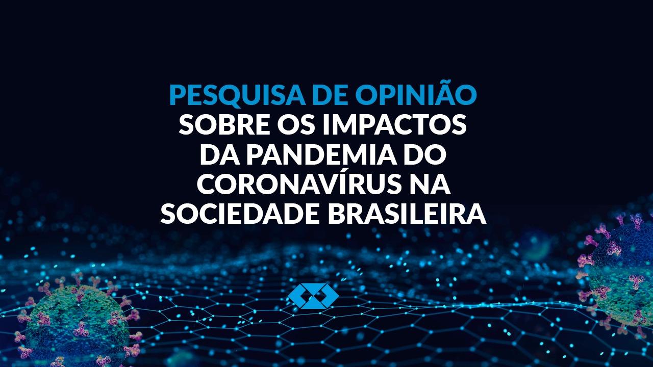 Notícia CFA – CFA quer saber sua opinião sobre o impacto do coronavírus