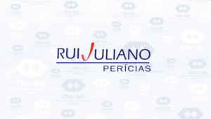 Rui Juliano oferece lives gratuitas sobre o mercado de perícia judicial