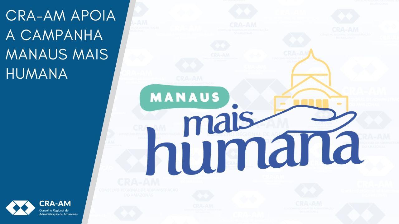 Campanha criada pelo CODESE – Manaus visa a doação de cestas básicas para famílias carentes prejudicadas pela pandemia