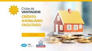 Notícia CFA – CFA e Poupex celebram parceria para aquisição da casa própria