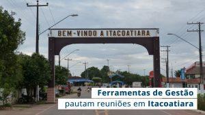 Ações marcaram o retorno das atividades presenciais do CRA-AM no interior do Estado