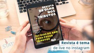 Publicação visa explicar o Sistema Tributário Brasileiro