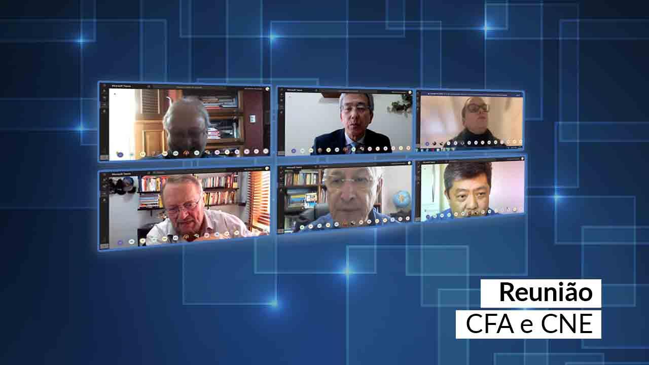 Notícia CFA – Curso de bacharelado em Administração tem novas DCNs
