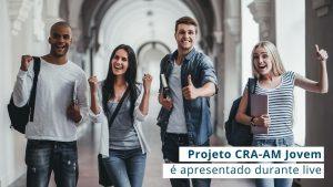 Dia do Estudante contou com novidades do Sistema CFA/CRAs para os futuros profissionais da Administração