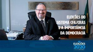 Eleições 2020 – O futuro da Administração depende de você