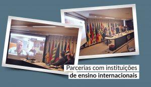 Notícia CFA – Must University e Universidade Fernando Pessoa celebram convênio com o CFA