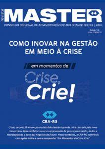 CRA-RS / Revista Master