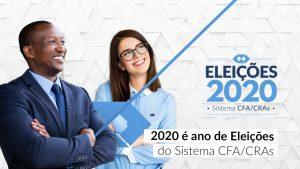 Eleições 2020 – Senhas para votar já foram enviadas: saiba como trocá-las
