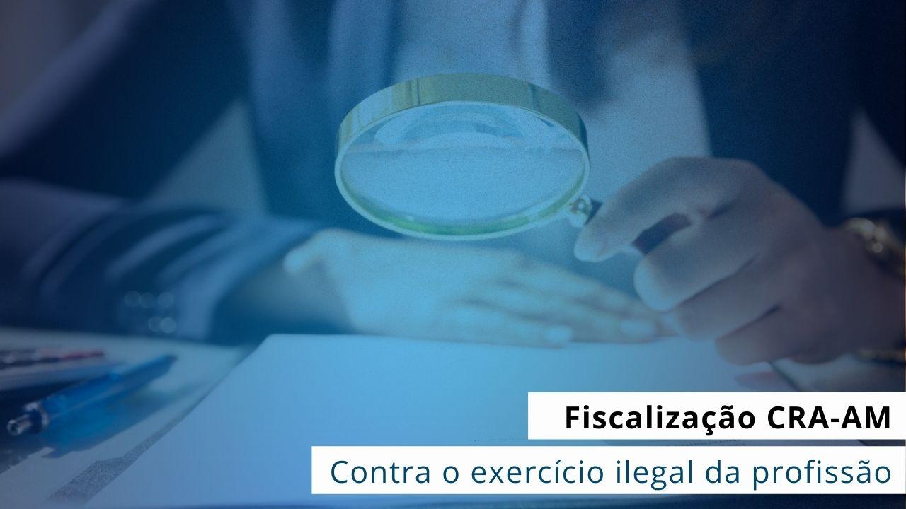 CRA-AM se manifesta solicitando esclarecimentos ao Prefeito David Almeida