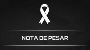 Nota de Pesar – Adm. Geraldo Vieira da Costa