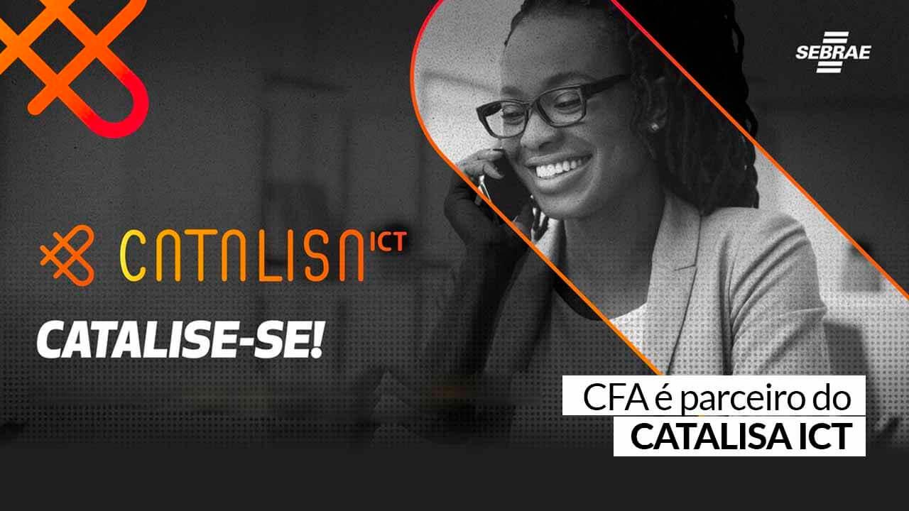 Notícia CFA – Programa selecionará pesquisas para criação de negócios inovadores