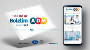 Read more about the article Publicação do CFA traz as últimas notícias do Sistema CFA/CRAs