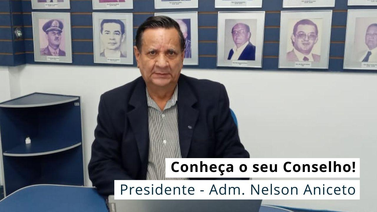 Conheça as prioridades na gestão do atual Presidente do CRA-AM para o biênio 2021/2022
