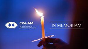 CRA-AM lança espaço virtual em homenagem aos profissionais da Administração e seus familiares vítimas da Covid-19
