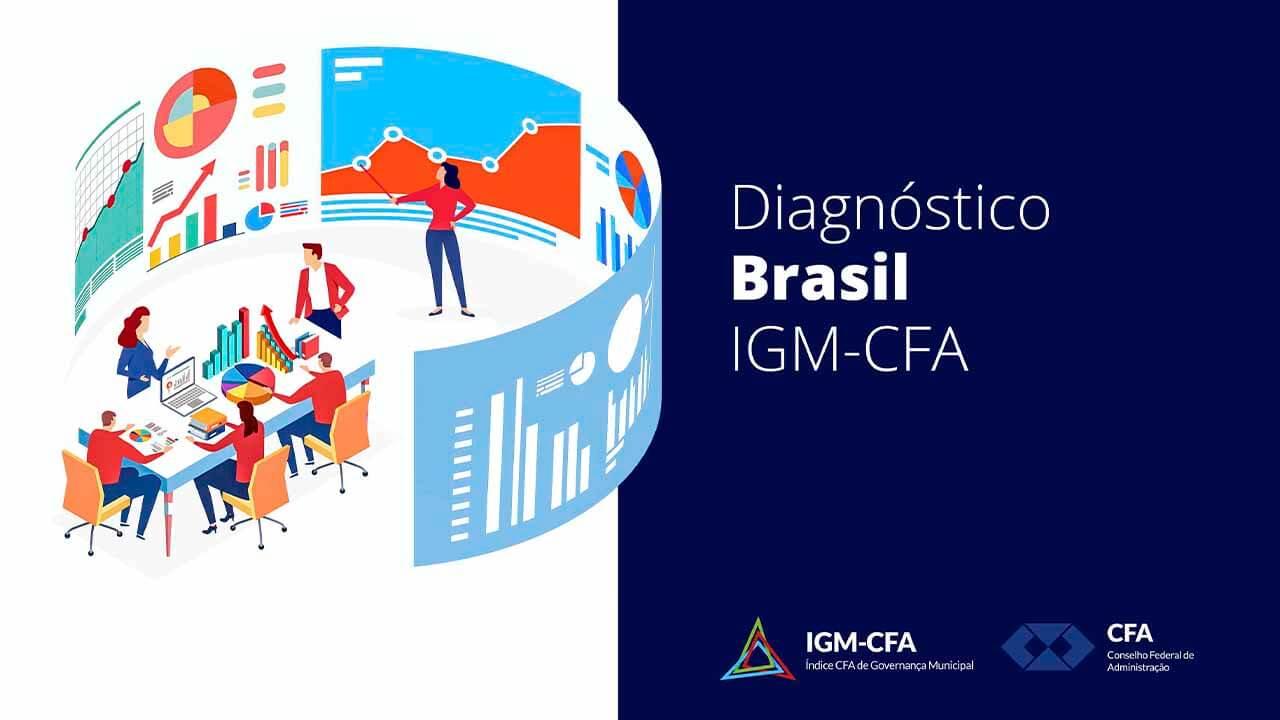 CFA lança publicação com dados do IGM-CFA