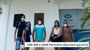 CRA-AM apresenta suas Ferramentas de Gestão