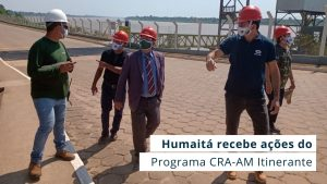 Primeira edição do programa no município contou com ações de capacitação e visitas técnicas