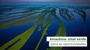 Amazônia e seus potenciais econômicos serão discutidos no Encontro de Administração do Amazonas 2021