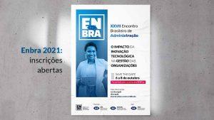 Read more about the article Encontro Brasileiro de Administração será realizado em outubro