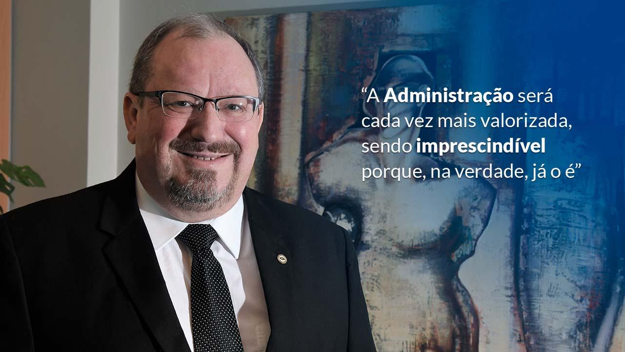 Read more about the article A Administração será sempre valorizada
